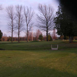 Tawas Creek GC
