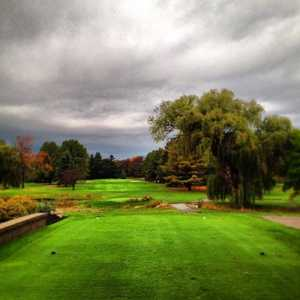 Maple Brook GC