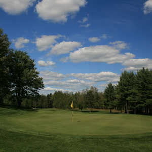 TimberStone GC at Pine Mountain #3