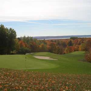 Little Traverse Bay GC: #7