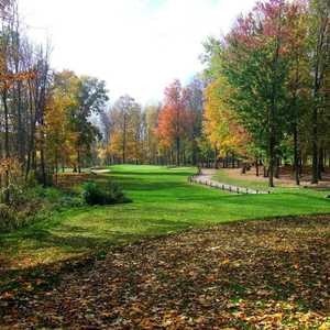 Centennial Acres - Midday