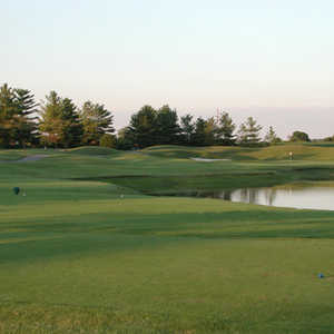 Stonebridge GC: View from no. 4