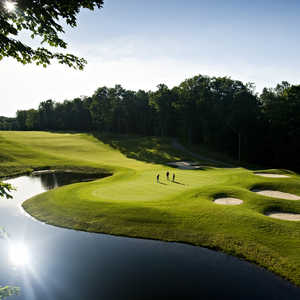Shanty Creek - Cedar River: #18