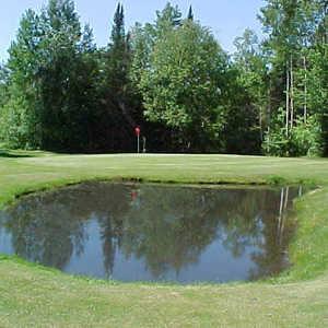 Wildwood Lakes GC