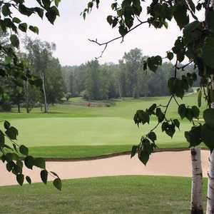 Ubly Heights GC