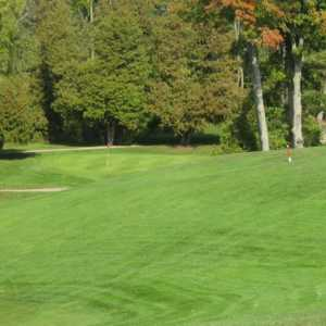 Huron Shores GC: #8