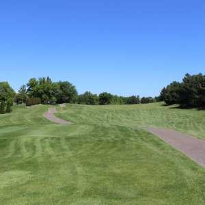Copper Creek GC: #1