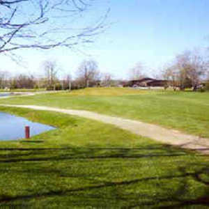 Thorne Hills GC: #12