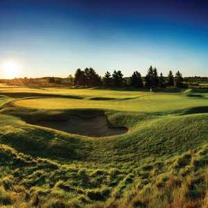Grand Traverse Resort & Spa - The Bear