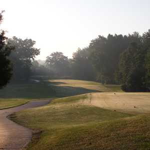 Heritage Glen GC: #10