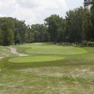 Hawk Hollow GC: #5