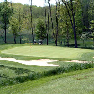 Gull Lake View GC - Stonehedge North