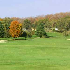 Crystal Lake GC: #6