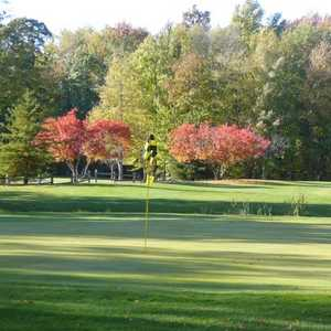 Michigan Meadows GC