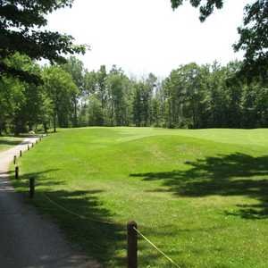 Sugarbush GC