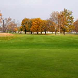 Chandler Park GC: #15