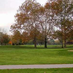 Palmer Park GC