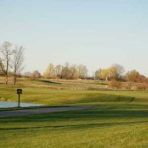 Eagle Glen GC