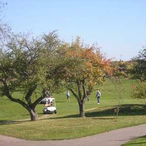 Wicker Hills GC: #2