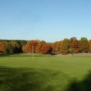 The Majestic At Lake Walden - 3rd Nine: #5