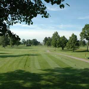Royal Scot GC: #7