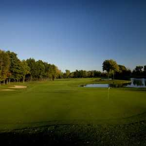 Cherry Creek GC