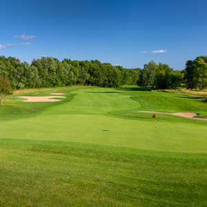 Stonehedge North at Gull Lake View: #1