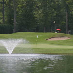 Loon GC: #18