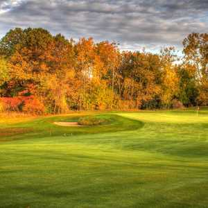 Paint Creek CC