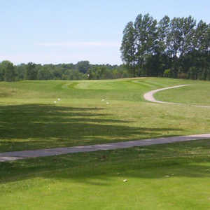 Colonial GC: #12