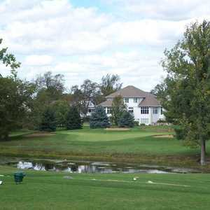 Wallinwood Springs GC