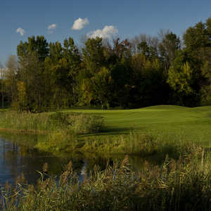 Cherry Creek GC: #17