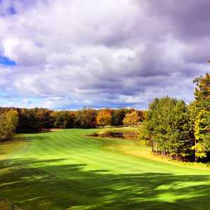 Manitou Passage GC: #8