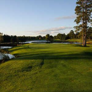 Garland Lodge & Golf Resort - Monarch: #12