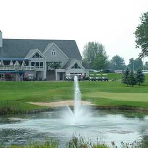 Medalist GC: clubhouse