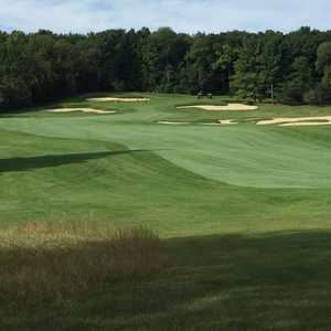 Radrick Farms GC: #8