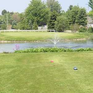 Greenbush GC: #2