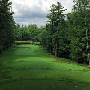 TimberStone GC at Pine Mountain: #8