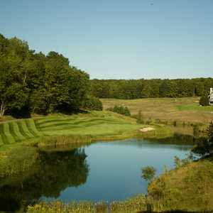 Fazio Premier at Treetops Resort: #11