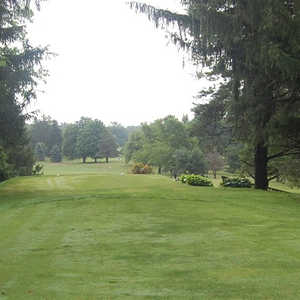 Woodlawn GC