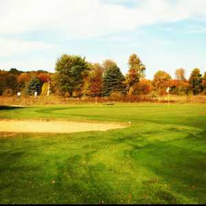 Ravenna Creeks GC: #4