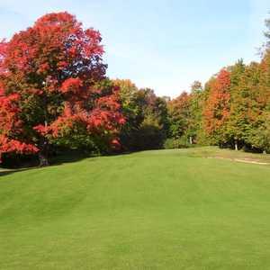 Chestnut Hills GC: #4