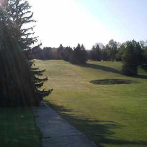 Spruce Ridge