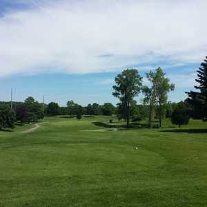Ironwood GC: #5
