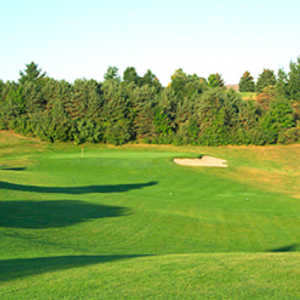 East at Lakeside Links GC: #7