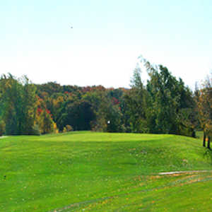 West at Lakeside Links GC: #1