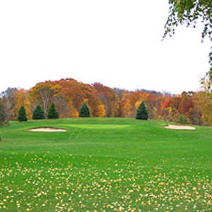 South at Lakeside Links GC: #1
