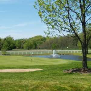 Canthooke Valley at Manistee National Golf & Resort: #9