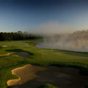 Arthur Hills at Boyne Highlands Resort & CC: #18