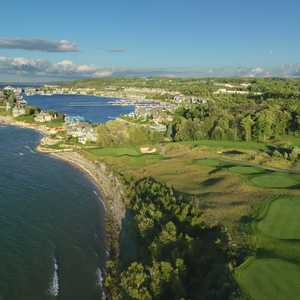 The Links at Bay Harbor: #4